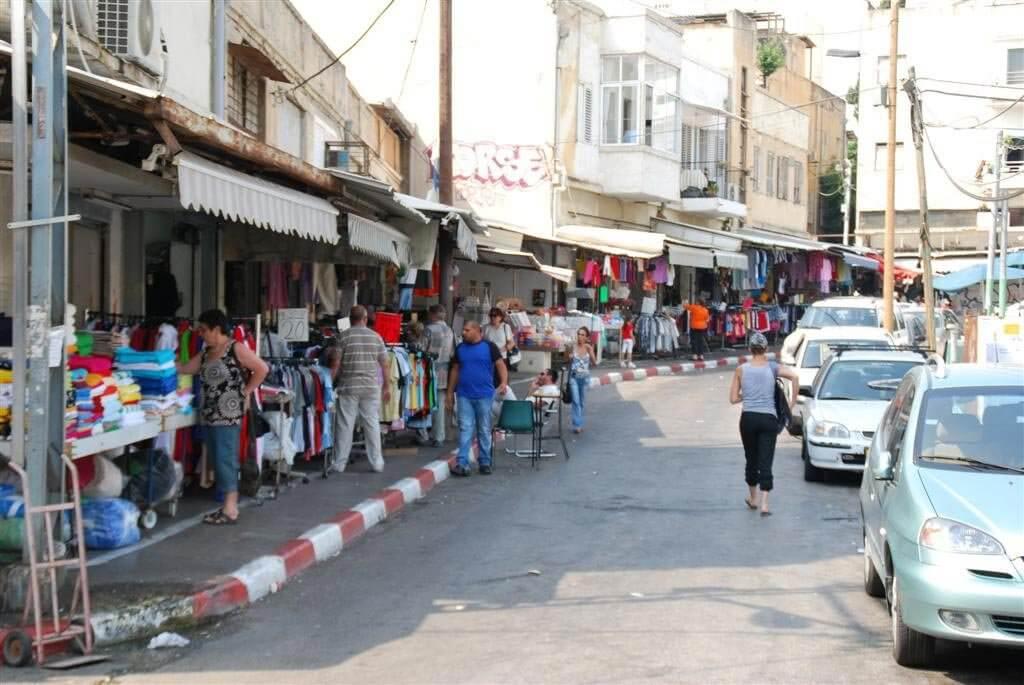 ניהול נכסים בתל אביב וגם בדרום בת אביב ניהול דירות להשכרה