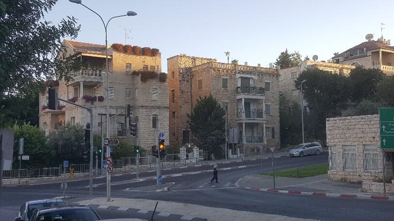 ניהול נכסים ודירות להשכרה בירושלים