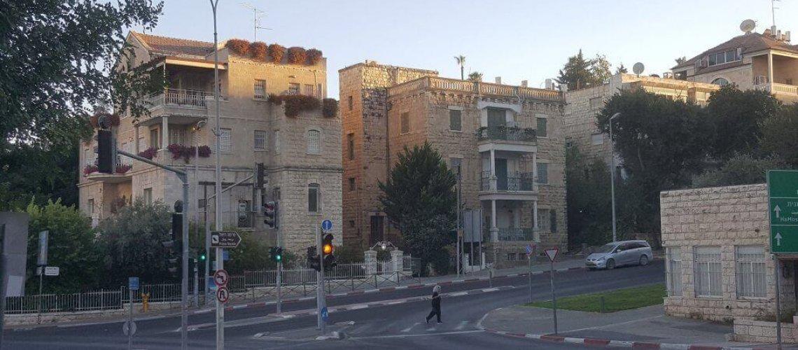 חברות ניהול ואחזקה בירושלים